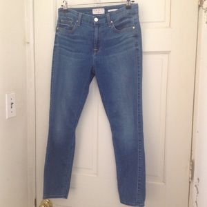 7 for All Mankind Jen 7 Jeans